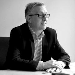 Dr David Hodgson